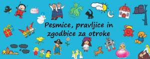 Zvonček - pesmice, pravljice in zgodbice za otroke