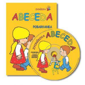 Zvončkova ABECEDA